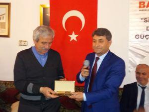 ŞUBAT AYI SÖYLEŞİ KONUĞU D.Mehmet DOĞAN