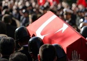 Ankara'da acı haber, 1 asker şehit!