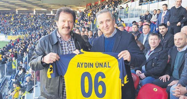 Ankara'nın seğmenleri