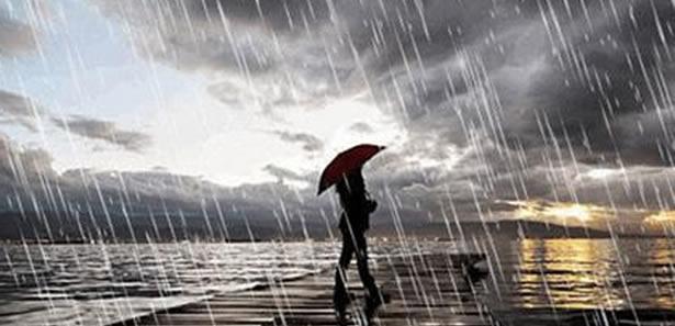 Meteoroloji Uyardı! (24-25 Mayıs) Ankara'da Hava Durumu...