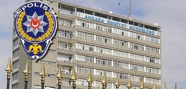 Ankara Emniyet'ten ATM Farelerine Operasyon