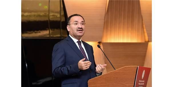 TÜRKİYE ADALET AKADEMİSİ'NDEN 'İSTİNAF TEMEL EĞİTİM PROGRAMI'