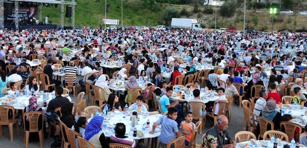 Mamak Ramazan'a Hazırlanıyor