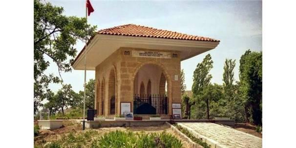 BEYPAZARI GAZİ GÜNDÜZALP'İ ANACAK