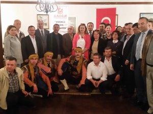 Kabakçı Konağında Ankara Divan Gecesi
