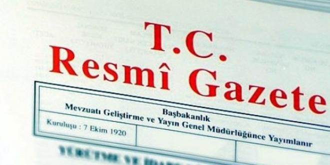 Toplam 651 hakim-savcı adayının ataması gerçekleşti