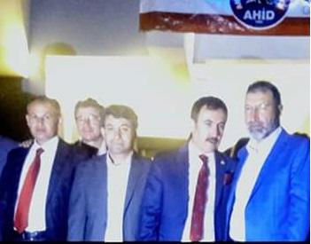 Ankara'ya hizmet ibadet