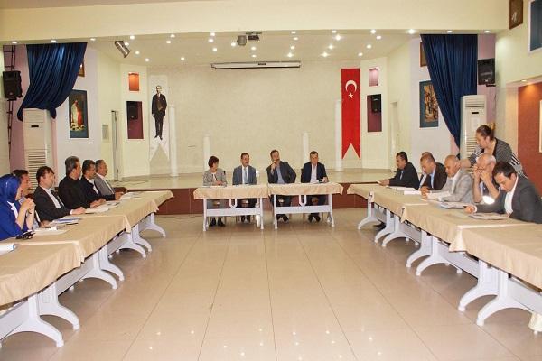Çubuk Turşu Ve Kültür Festivali 14 Eylül'de Yapılacak