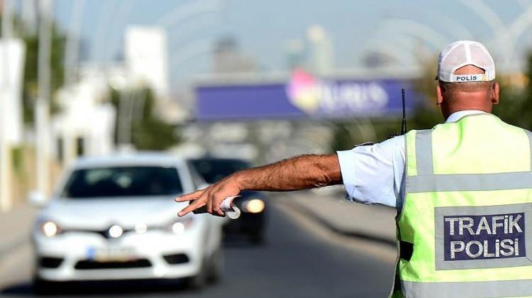Ankara'da bu yollar trafiğe kapalı!