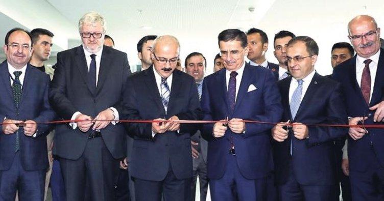 Ankara teknolojinin güç merkezi olacak'