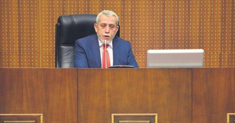 Yeni başkan 6 Kasım'da seçilecek