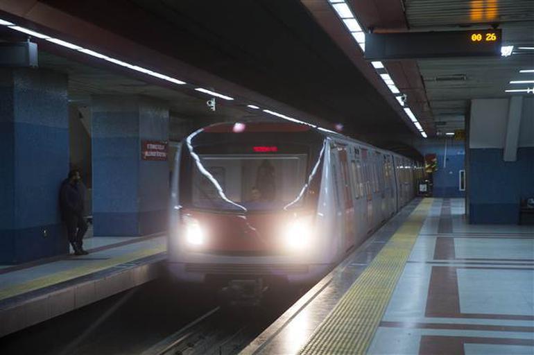 Ankara'da 24 saat kesintisiz ulaşım başladı