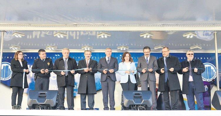 Altındağ'a yeni sağlık merkezi