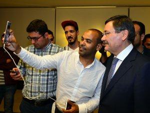 Suudi Arabistanlı seyahat acentesi temsilcileri Ankara'yı geziyor