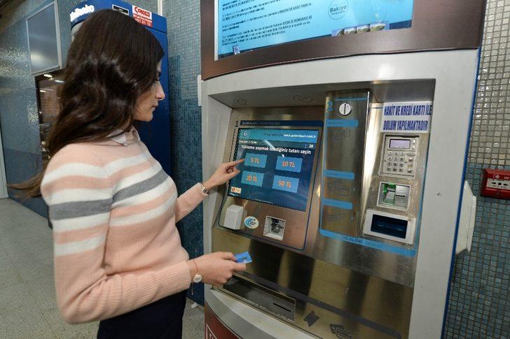 Ankarakart'ta kredi kartı dönemi…