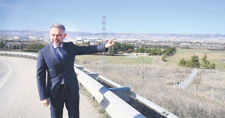 Ankara uzay sanayisi üssü olacak