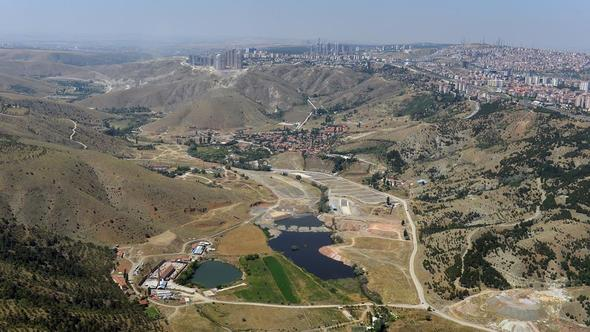 Kanal Ankara'da plan değişikliği