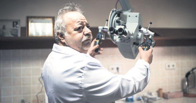 Beyin cerrahide ilk 'robotik' ameliyat Ankara'dan