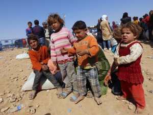 20 Haziran Dünya Mülteciler Günü