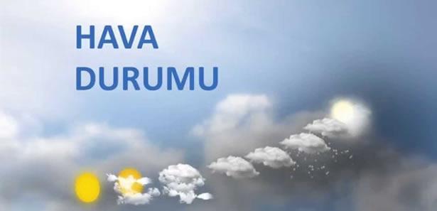 Bu Hafta Nasıl Bitecek? (2-3 Haziran) Ankara'da Hava Durumu...