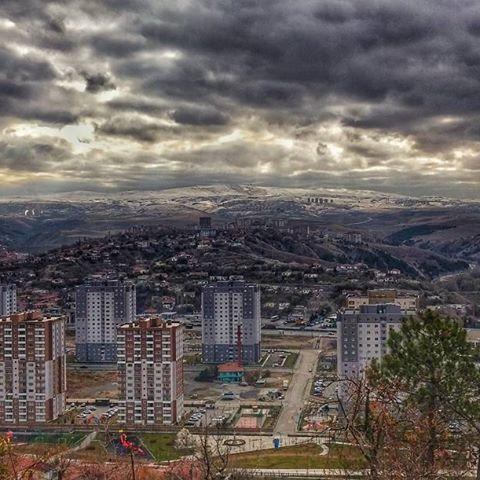 ELMADAĞ'DA KENTSEL DÖNÜŞÜM BAŞLIYOR