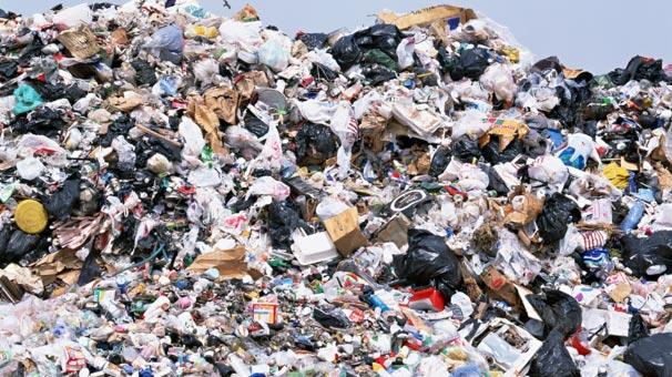 Ankara elektrik ihtiyacının yüzde 7'sini çöpten karşılayacak!