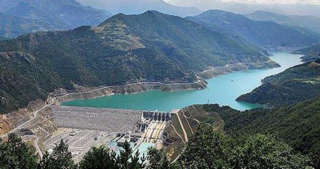 Kar Yağışı Ankara Barajlarına Yaradı