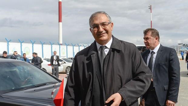 Ankara Emniyet Müdürü 3 gün çalıntı araçla gezdi.