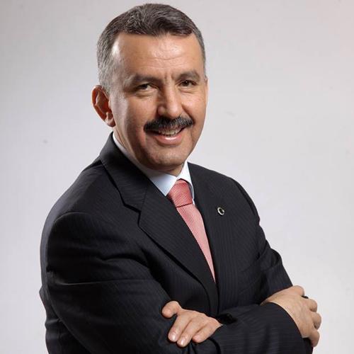 Onur Kurulu Üyemiz Adem CEYLAN Mesleki Yeterlilik Kurumu Başkanlığına atandı.